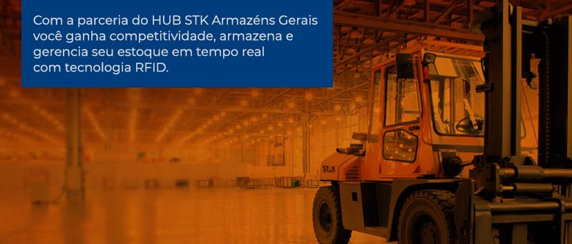 HUB STK Armazéns Gerais